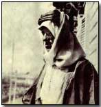 "T.E. Lawrence ""of Arabia"""