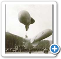 Observation balloons